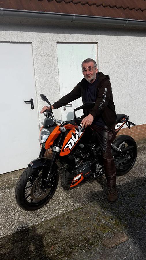 Dieters Car and Bike Fahrschule